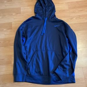 Nike Sweatshirt therma fit
